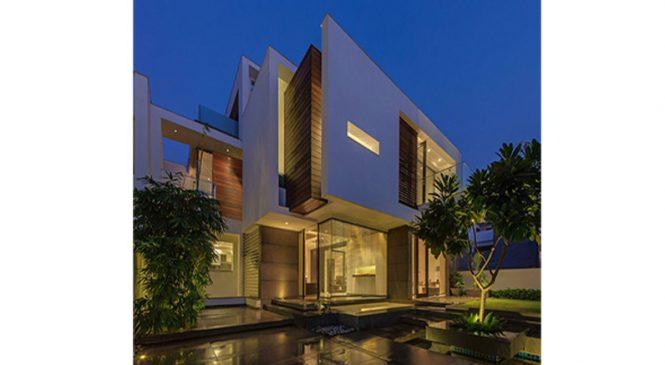 Biệt Thự Đẹp 3 Tầng Hiện Đại | NM Kim Thy | BT-NX140