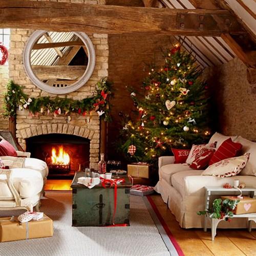 8 Bí Kíp Trang Trí Nhà Xinh Của Bạn Đẹp Lộng Lẫy Đón Noel