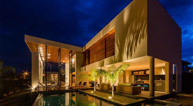 Biệt Thự Mái Bằng Đẹp Hiện Đại | An Phú | Quận 2 | BT-177